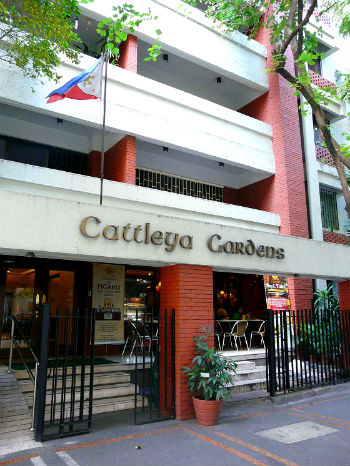 Cattleya Gardens Condos Homes For Rent