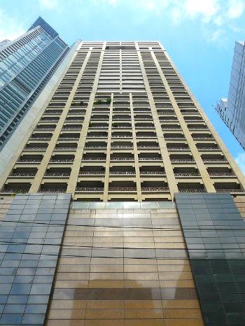 Elizabeth Place salcedo facade